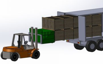New CONTRUCK product by DeMACH
